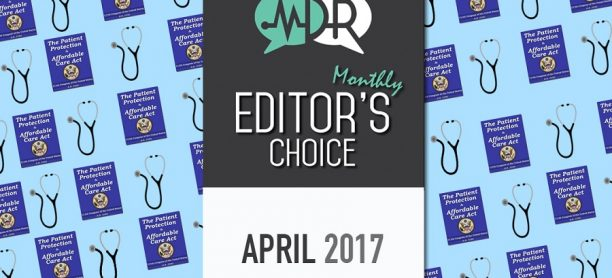 Innovative Approaches to Healthcare Reform | April Editor's Choice